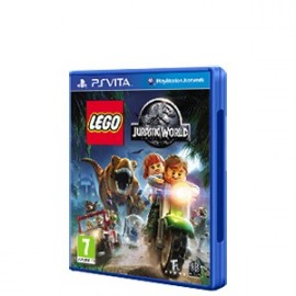Psv Lego Jurassic World