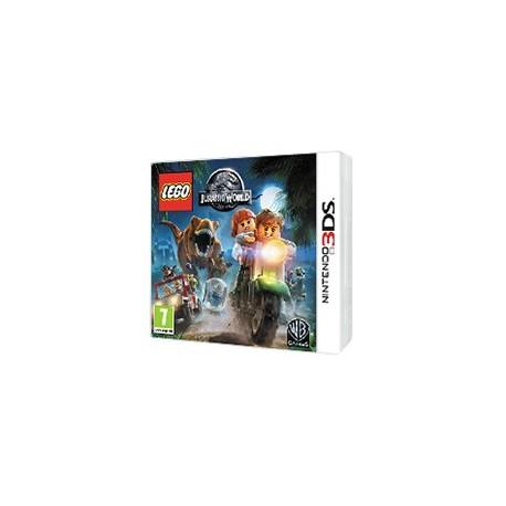 3ds Lego Jurassic World - Juguetes Pedrosa