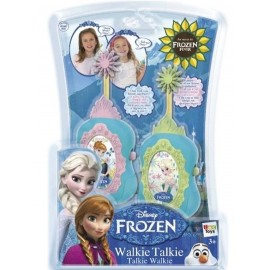 Walkie Talkies Frozen