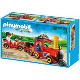 Tren de Niños Playmobil