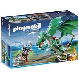 Gran Dragon Playmobil