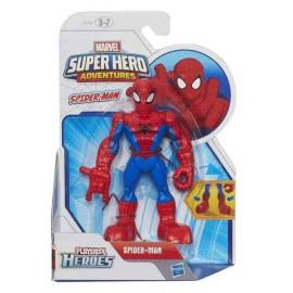 Spiderman Super Hero Playskool