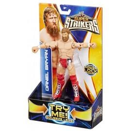 WWE Daniel Bryan