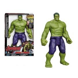 Hulk Avengers Electronico