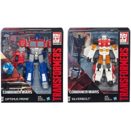 Transformers Combiner