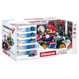 Coche Mario Kart R/C 1.16