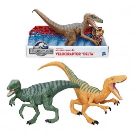 Dinosaurio Velociraptor Surtido