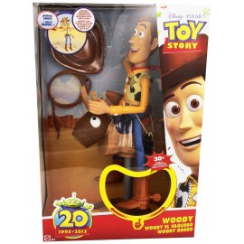 Toy Story Woody con Sonido