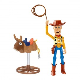 Toy Story Woody Vaquero