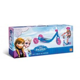 Patinete Infantil Frozen