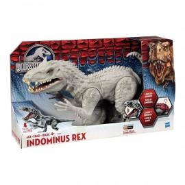 Rex Indomino Jurasic World