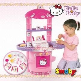 Cocina Hello Kitty