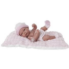 Baby Tonet Cojin Rosa