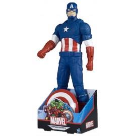 Capitan America Super Titan 50cm.