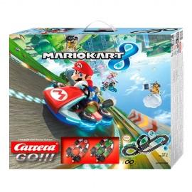 Pista Carrera Go Mario Kart 1.43