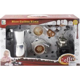 Cafetera Molinillo y Accesorios
