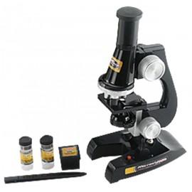Microscopio Pequeño HU261