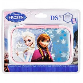 Funda Frozen para Nintendo