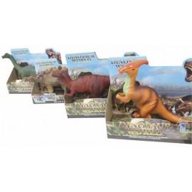 Dinosaurio Goma Surtido