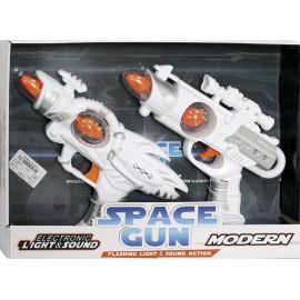 Pistolas Max Space Gun