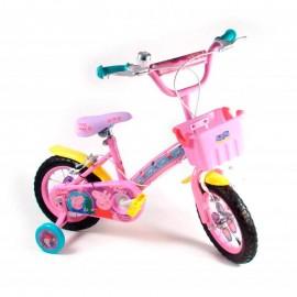 "Bici 12"" Peppa Pig"