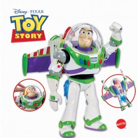 Toy Story Turbo Buzz