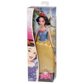 Princesa Purpurina Blancanieves