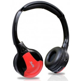 Auriculares Npg Bluetooh con Micro