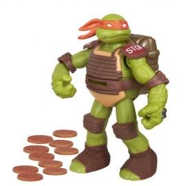 Tortuga Ninja Michelangelo G