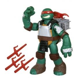 Tortuga Ninja Raphael G