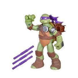 Tortuga Ninja Donatello G