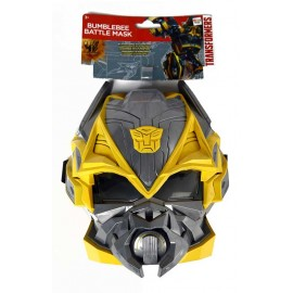 Mascara Transformers Blumblebee