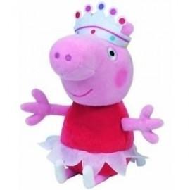 Peluche Peppa Pig 30cm.