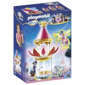 Torre Flor Magica Playmobil