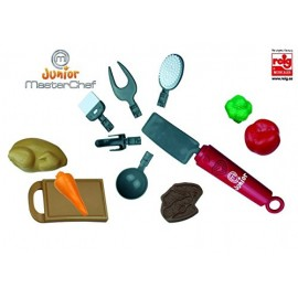 Set 6 Utensilios Masterchef