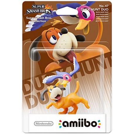 Amiibo Duck Hund No47