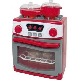 Cocina con Horno LW505