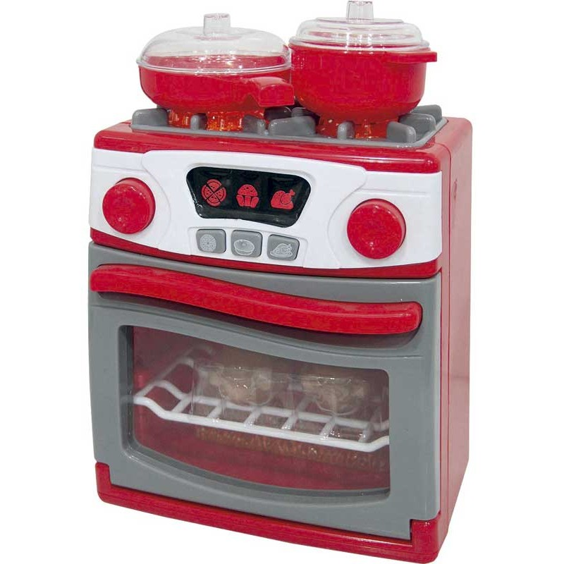 Cocina con horno lw505 juguetes pedrosa - Cocina con horno ...