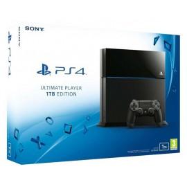 Playstation 4 1000Gb. Negra