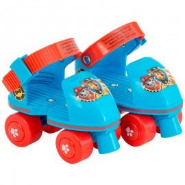 Patines Infantiles Paw Patrol