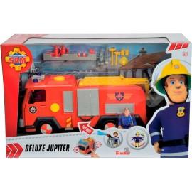 Sam el Bombero Camion Jupiter