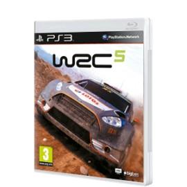 Ps3 WRC5