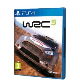 Ps4 WRC5