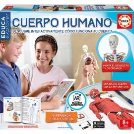 El Cuerpo Humano Educa Explorer