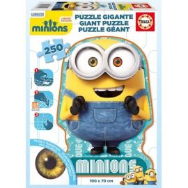 Puzzle 250 Minions Gigante