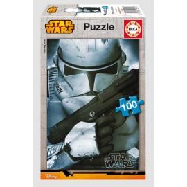 Puzzle 100 Star Wars Clone Trooper