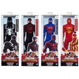 Spiderman Titan Surtido B0747