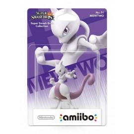 Amiibo Mewtwo No.51