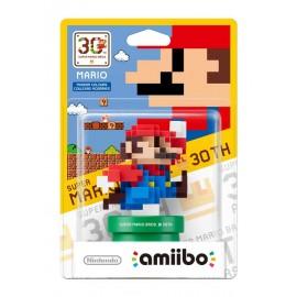 Amiibo Mario 30 TH.