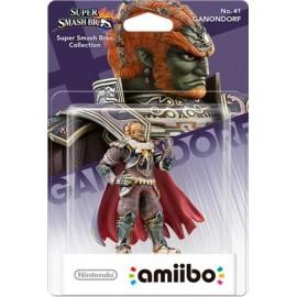 Amiibo Ganondorf No.41